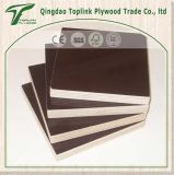 China Shuttering Plywood/Shutter Ply Manufacturer