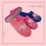 Обувь тапочек зимы Wonmen теплая милая