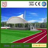 Шатер структуры мембраны стальной рамки для крыши Bleacher стадиона