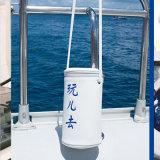 Único saco do cilindro da trouxa da trouxa do ombro (3952)