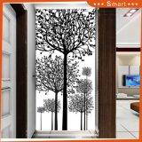 Nuovo stile di paesaggio dell'albero di disegno più di alta qualità per la pittura a olio domestica della decorazione