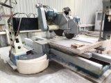 De automatische Scherpe Machine van de Steen voor de Plak van de Kolom