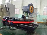 Punzonadora J12s-63tons del solo de potencia de la prensa de hoja orificio inestable del metal