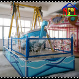 Hot Sale Parque de diversões Game Machine Pirate Ship
