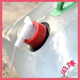 Lamellierter Folien-Tülle-Beutel-Wasser-Beutel-Getränkebeutel