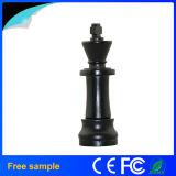 Azionamento cinese di legno naturale libero dell'istantaneo del USB di scacchi del campione 8GB