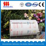 Papel revestido del papel de aluminio