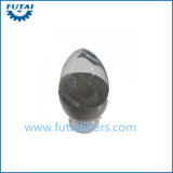 フィラメントの回転機械のためのFDYの予備品の金属の砂