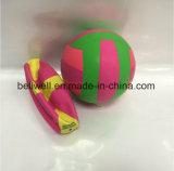 جيّدة داخليّة وكرة الطائرة خارجيّ مع مثانة مطّاطة