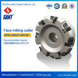 Ferramentas Df01.09A27.080.08 da trituração de face das ferramentas de estaca do CNC de Sant