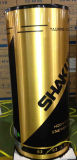 kann grosser Datenträger 80L Kühlvorrichtung verwendete Partei-Getränk Verticalparty Kühlvorrichtung