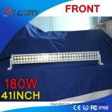 indicatori luminosi di azionamento della barra chiara di 180W CREE/Epistar LED 4WD