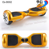 E-Vespa de 2 ruedas, vespa de equilibrio del uno mismo de 6.5 pulgadas