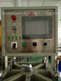 Enge/lang spezielles Form-Produkt, L Form-Band, Synchrounisierungs-Abstands-stempelschneidene Maschine