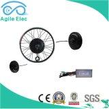 набор мотора эпицентра деятельности 36V 500W LCD беззубчатый с Ce