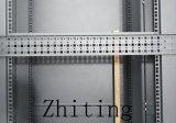 Cercos do gabinete da rede da série de um Zt HS de 19 polegadas com altura costurada
