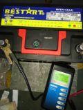DIN74 57412 batería de coche automotora de la batería 12V 74ah frecuencia intermedia