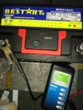 DIN74 57412 автомобильная батарея автомобиля батареи 12V 74ah Mf