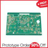 Placa da placa de circuito impresso HDI da elevada precisão