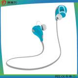 Puissant Anti-Tombent l'écouteur et les écouteurs stéréo de Bluetooth de sport sans fil