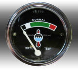 Contador mecánico/contador/termómetro/calibrador de la temperatura/indicador/amperímetro/instrumento de medida/calibrador de presión
