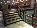 Escaliers minimalistes élégants intérieurs personnalisables