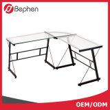 현대 컴퓨터 테이블 사진 컴퓨터 테이블은 컴퓨터 책상 테이블에 크기를 나타낸다