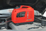 силы двигателя системы 1350W 1350kVA генератор газолина без примеси свинца новой малой портативный
