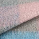 assegni delle lane di 70%Polyester 30% per l'indumento delle donne