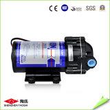 自動RO水清浄器の増圧ポンプ