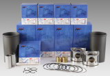 Jogo hidráulico do forro das peças de motor da máquina escavadora (S4K)