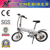NC Ebikes mini Ebike plegable 36V 250W