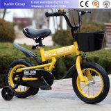 Rueda 4 bici material de acero de las bicicletas/de los cabritos de los niños de la montaña de 14 pulgadas