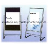 Kundenspezifische Metallbildschirmanzeige mit Puder-Beschichtung