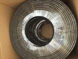 Flexibler elektrischer quadratischer Stahlverschluß Conduti