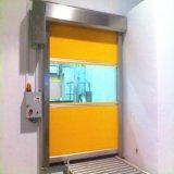 Industrie utilisée en acier d'obturateur de roulement de porte|Porte rapide rapide de rouleau (HF-239)