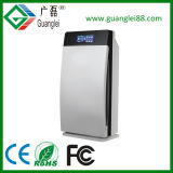 원격 제어 UV 램프 소독제 공기 정화기 중국