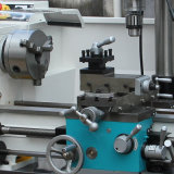 Estándar caliente 3 del Ce en 1 máquina combinada con el torno/las funciones que muelen/de perforaciones MP330e
