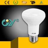 Ce aprovado quente RoHS da luz de bulbo do artigo Jy-R50 6W
