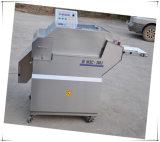 Full-Automatic gefrorene Portfleisch-würfelnde Würfel-Ausschnitt-Maschine