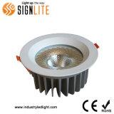 пятно Downlight УДАРА CREE 0-10V 15W, IP54 водоустойчивое