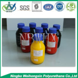 Красный Colorant полиола для цветастых продуктов Mdi Tdi PU