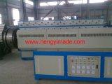平らなファイバーの突き出る機械(PP/HDPEによって編まれる袋)