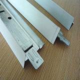 Решетка потолка металла t для минеральной доски волокна (SGS)