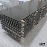 Surface solide acrylique pure de divers os de couleurs de Shenzhen
