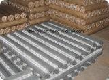 Treillis métallique carré galvanisé Chaud-Plongé
