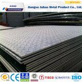 Stahl der Ätzung-PPGI PPGL umwickelt Farbe beschichtetes geprägtes Blatt