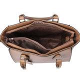 Bruine Dame Tote Bag van de Laconieke Stijl van de manier (MBNO042030)