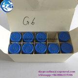 Spier die Peptide G6 Hormoon bereiken die Peptide ghrp-6 vrijgeven