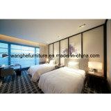 Modelo determinado de los muebles del dormitorio del hotel de cinco estrellas